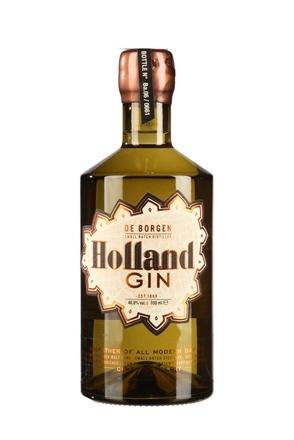 De Borden Holland Gin image