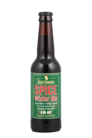 Southwark Spice Winter Ale