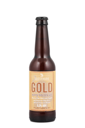 Southwark Gold Hoppy Golden Ale