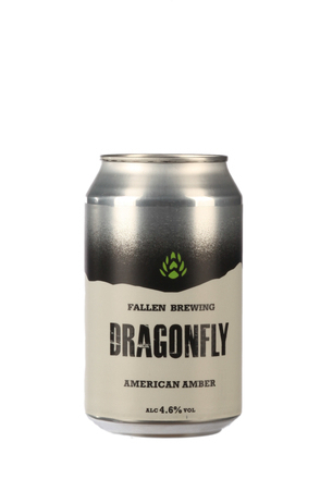 Fallen Brewing Dragonfly image