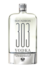 Squadron 303 Vodka