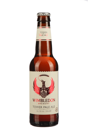 Wimbledon Tower Pale Ale