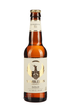 Wimbledon Gold Lager image