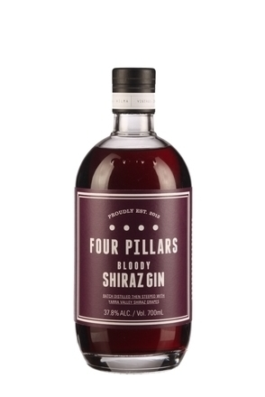 Four Pillars Bloody Shiraz Gin image