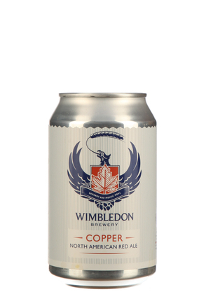 Wimbledon Brewery Copper Ale