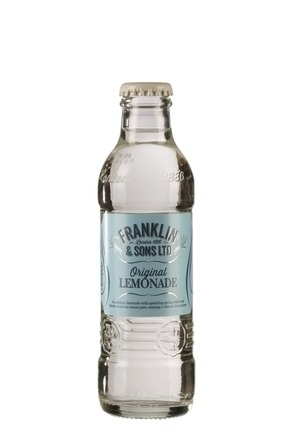 Franklin & Sons Original Lemonade image