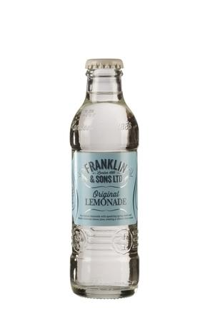 Franklin & Sons Original Lemonade image