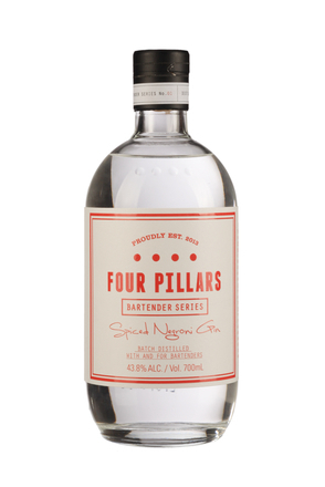 Four Pillars Spiced Negroni Gin image