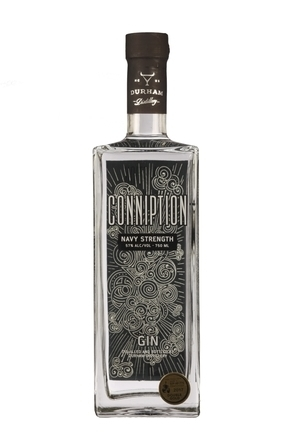 Conniption Navy Strength Gin image