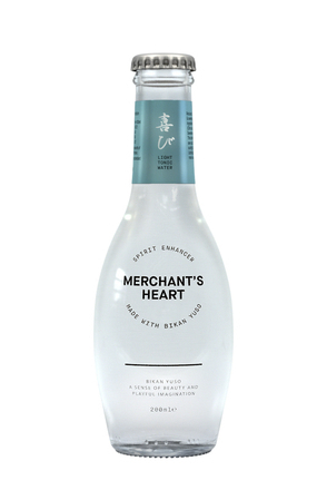 Merchant's Heart Light Tonic Water