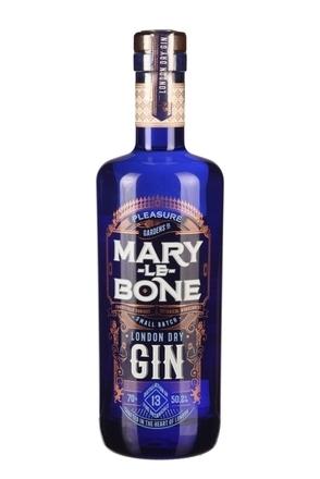 Marylebone Gin image