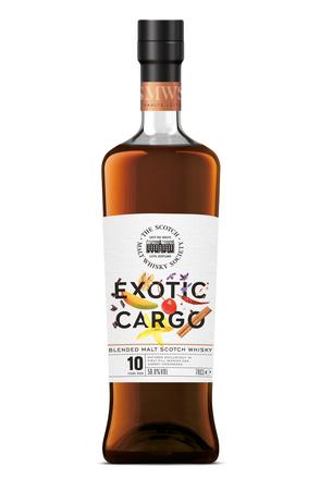 SMWS Exotic Cargo image