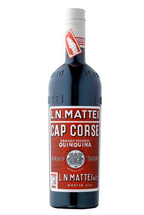 L.N. Mattei Cap Corse Rouge image
