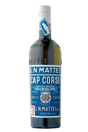 L.N. Mattei Cap Corse Blanc