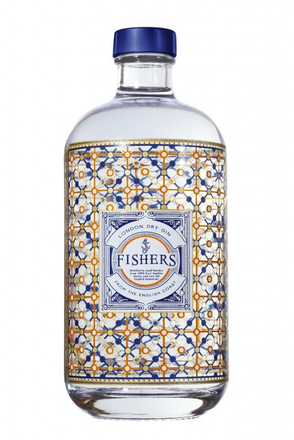 Fishers Gin image
