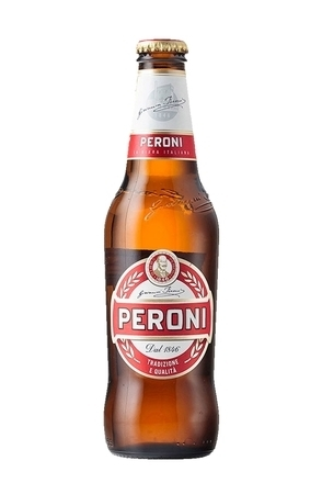 Peroni (Red Label)