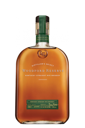 Woodford Reserve Straight Rye image