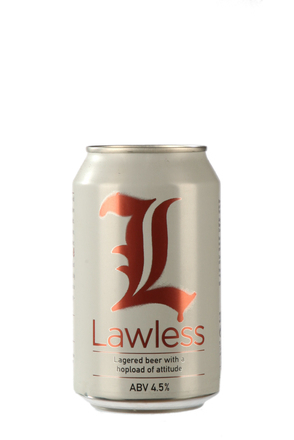 Lawless Lager