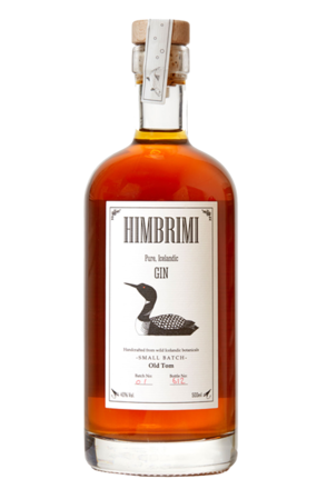 Himbrimi Icelandic Old Tom Gin image