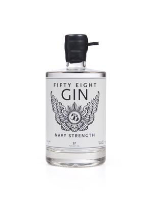 58 Gin Navy Strength  image
