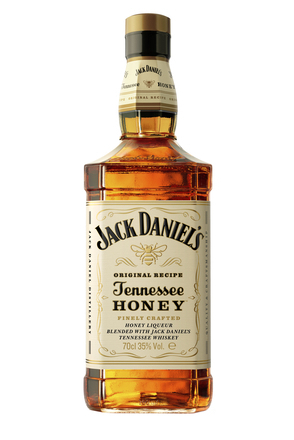 Jack Daniel's Tennessee Honey image