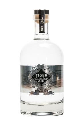 Tiger Gin image