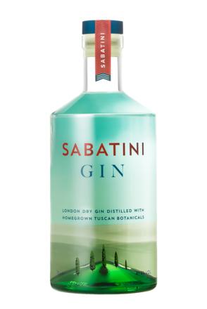 Sabatini Gin image