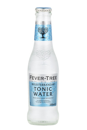 Água Tônica Fever-Tree Mediterranean image