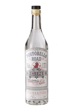Portobello Road Gin Director's Cut No.3 image