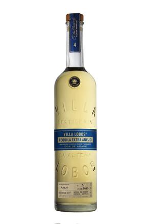 Villa Lobos Tequila Extra Añejo