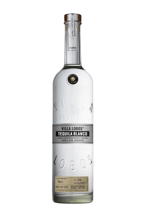 Villa Lobos Tequila Blanco
