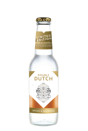 Double Dutch Spices & Oakwood image