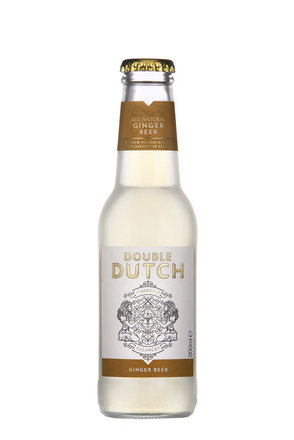 Double Dutch Ginger Beer image