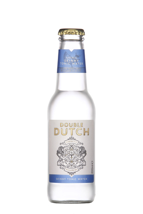 Double Dutch Skinny Tonic Water image