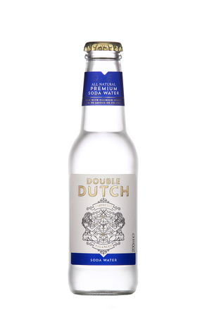 Double Dutch Soda Water image