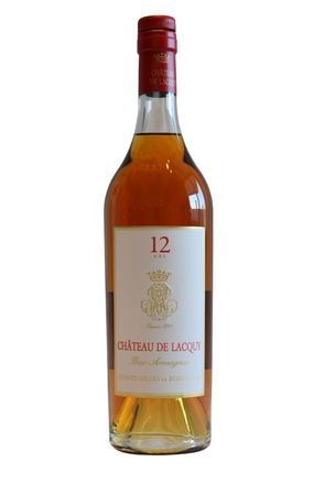 Chateau de Lacquy 12 Year Old