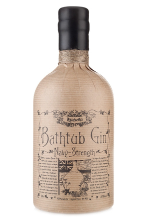 Ableforth's Bathtub Gin Navy Strength image