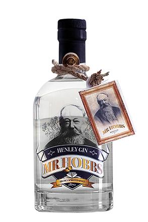 Mr Hobbs Gin image