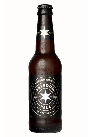 Freedom Pale New World Ale image