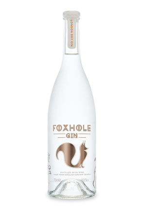 Foxhole Gin image