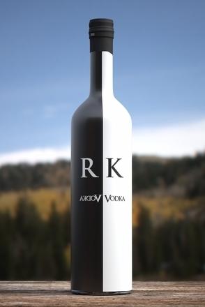 RK Vodka