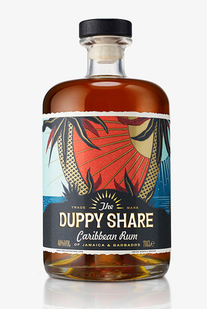 Duppy Share Rum image