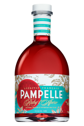 Pampelle image