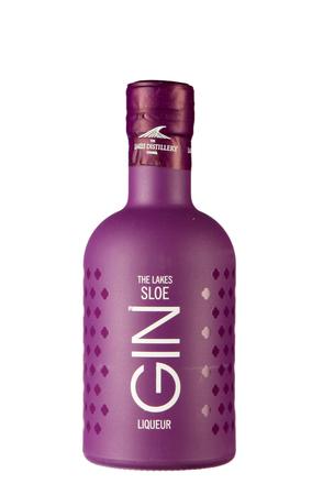 The Lakes Sloe Gin Liqueur
