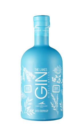 The Lakes Gin Explorer Edition image