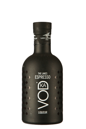 The Lakes Espresso Vodka Liqueur