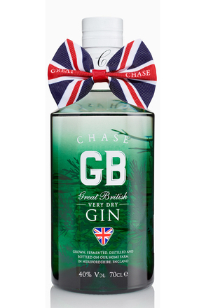 Chase GB Gin image