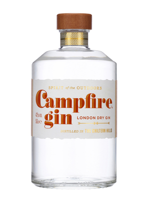 Campfire London Dry Gin image