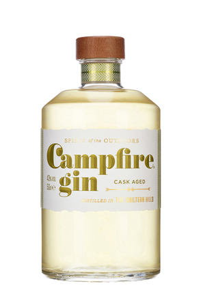 Campfire Cask Aged Gin