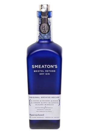 Smeaton's Bristol Method Dry Gin image